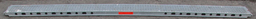 BE U - plieninė grindlentė T4 4.14 x 0.32m