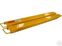 Teleskooplaaduri kahvli pikendused, 1,83m (2 tk)