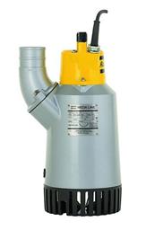 Purvo siurblys, 7mm, 800l/min ,DN75mm ,400V