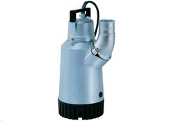 Purvo siurblys, 7mm, 1400l/min, DN75mm ,400V