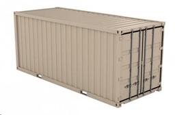 Sandėliavimo konteineris, 20`
