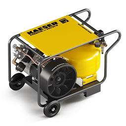 Oro kompresorius, 220V, 450l/min