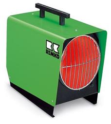 Dujinis šildytuvas, 60kW