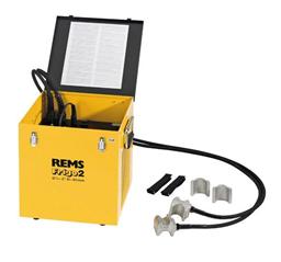 """Elektrinis vamzdžių užšaldymo prietaisas, 1/4"""" - 2"""", 15 - 60 mm"""