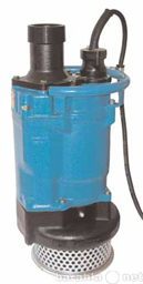 Purvo siurblys, 500l/min, DN75, 400V